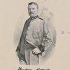 Theodore Roosevelt, colonel U.S. Cavalry.