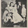 The children of President Roosevelt. Theodore, Jr. Ethel. Alice. Quentin. Kermit. Archibald.
