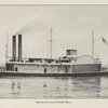 United States Steamer Sibyl.