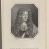 [John Wilmot, Earl of Rochester.]
