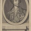[Charles Watson-Wentworth, Marquis of Rockingham.]