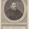 Egbert Roelofszoon. Burgemeester en Raad der Stad Amsterdam.