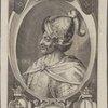 I. Rex Neapolitanus. Appulus et calaber Siculus. MIHI servit et apher.