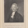 The Revd. William Rogers D.D. Professor of English and the belles lettres, in the University of Philadelphia.