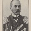 Vice-Admiral Rojestvensky. (In command of Russia's battle fleet.)