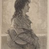 Girlhood of Madame Roland.--page 278.