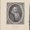 Jacobus Rolandus (1562-1632).