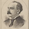 Daniel G. Rollins. Republican nominee for Recorder, New York City. (From a photograph by W. Kurtz.)