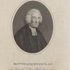 Revd. William Romaine, A.M. Late rector of St. Ann's, Black Friars, London. Died 26 July 1795, aged 81.
