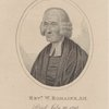 Revd. William Romaine, A.M. Died July 26, 1795. Aged 81 years.