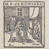 M.P. de Ronsard.