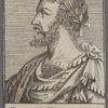 Petrus Ronsardus, poëta Gallus.
