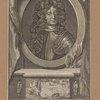 Sir George Rooke. Died 1708, aged 58 years