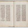 Torah reading for intermediate Sabbath of Passover [cont.].