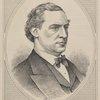 Samuel J. Randall, of Pennsylvania. The new speaker of the House of Representatives.