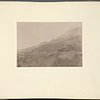 [View of village in the mountains]