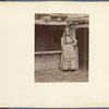 [A woman in nationaal dresses]