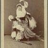 Madaeva (?) and Usenshinski (?)