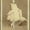 Unknown dancer