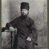 [A priest; fotografiia N. Dorofeev, S.-Peterburg]