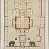 Plan of Keylas, or Temple of Paradise
