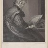 Salvator Rosa, from the original painting in the possession of Earl Grosvenor
