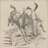 """Pity a poor off'un!"" The Rosebery jockey ""chucked"" by Scotch business"