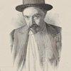 L'academie des Goncourt. Les Huit. Gustave Geffroy. Alphonse Daudet. Paul Margueritte. Joris-Karl Huysmans. Rosney Ainé. Rosny Jeune. Octave Mirreau.