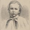 Charlie Ross, the stolen child.--(From a photograph by R. Newell & Son, Philadelphia.)