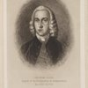 George Ross, signer of the declaration of Independence. Nat. 1730-Ob. 1779. From the original painting in the possession of the family