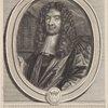 Antoine Rossignol. Mce. des comptes