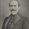 Edmond Rostand. (From a photograph by Nadar, Paris.)