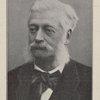 Baron Alphonse de Rothschild, am. 26 Mai.