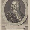 Jean-Baptist Rousseau.