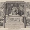 Les Illustres Français. Jean Jacques Rousseau, Né à Genève en 1712, mort à Ermenoville près Senlis le 2 Juillet 1778