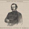 Major-General Lovell H. Rousseau.