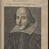 Mr. William Shakespeares Comedies, Histories, & Tragedies. (Title page)
