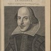 Mr. William Shakespeares Comedies, Histories, & Tragedies.