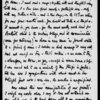 [--?]. Facsimile of an ALS to [1863 Mar. 27]