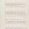 Conferences, 1936 Oct 28 - 1937 Jun 9
