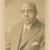 Philip A. Payton, realtor and founder of the Afro-American Realty Company, New York.