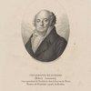 Chas. Asmond Rudolphi (médecin anatomiste), Correspondant de L'Académie des Sciences de Paris, Membre de l'Académie royale de Berlin