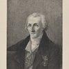 Benjamin Thompson, Count Rumford.