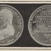 [Rumford medal.] By courtesy of the Brown University alumni monthly.