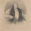 Rev. Samuel Seabury, D.D. Bishop of Connecticut and Rhode Island