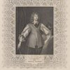 Prince Rupert, OB. 1682. From the original of Vandyke in the collection of The Right Honble. The Earl of Craven