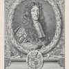 Sir G. Kneller. Prince Rupert. R. White. See No. 610.