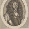 Rupertus comes Palatinus rehni, etc. Cumberlaniae Dux S.R. Mai Magnae Britanniae â secretiorib. Consiliis et archthalssus nec non incliti regii ordinis aurea perisce--lidis E gues.