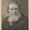 John Ruskin. From a photograph by Barraud, London