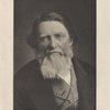 John Ruskin MA, LLD
